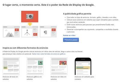 Você sabe o que o Google Display Network pode fazer pelo seu negócio?