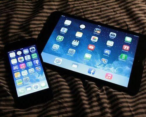 Apple divulga lista de aparelhos que ganharão atualização do iOS8
