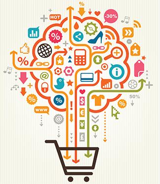 Em 2014, 10 Milhões de brasileiros compraram Online pela Primeira vez