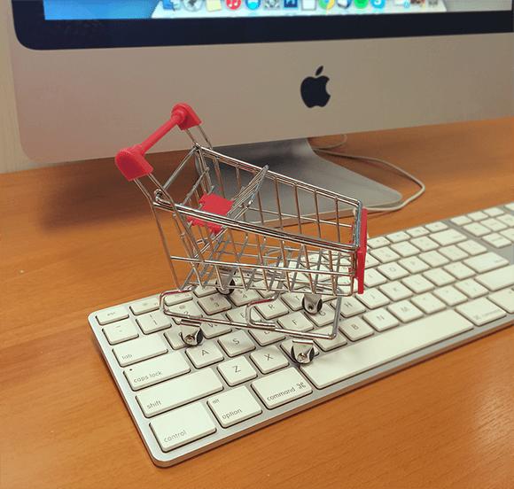 E-commerce registra crescimento mesmo com crise econômica