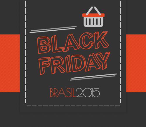 Um mês para a Black Friday 2015