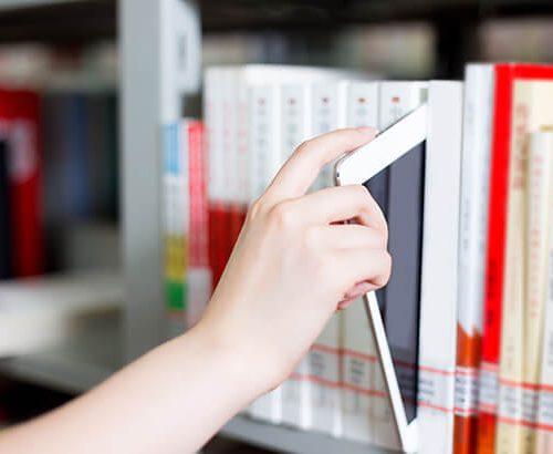 E-commerce e o mercado de livros