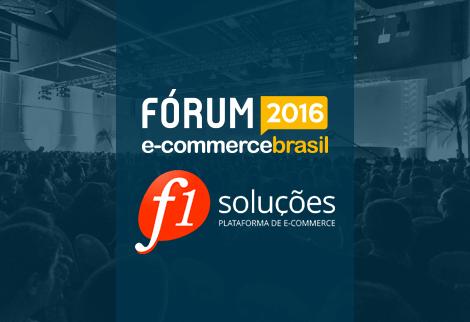 Fórum E-Commerce Brasil 2016