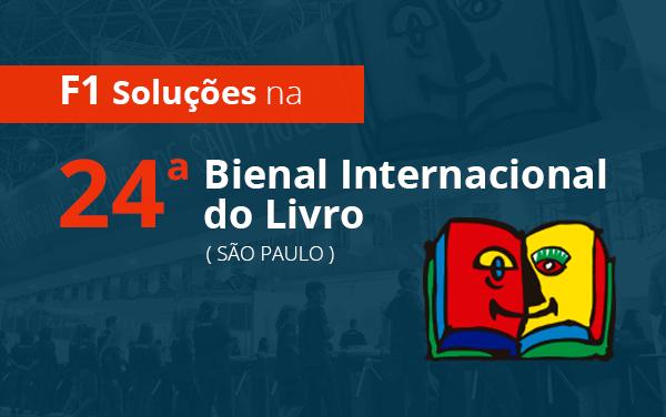 Vamos falar de e-Commerce e Marketplaces na 24ª Bienal do Livro em São Paulo?