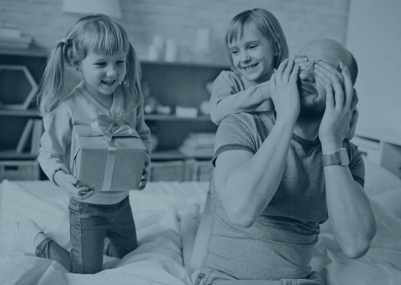 Dia dos Pais deve obter faturamento de R$ 1,3 bilhão no e-Commerce