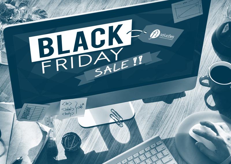 Recorde de vendas: Saiba como se preparar para a Black Friday 2016!