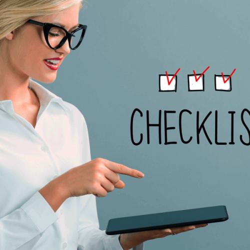 Checklist: organize sua loja virtual para o final de ano