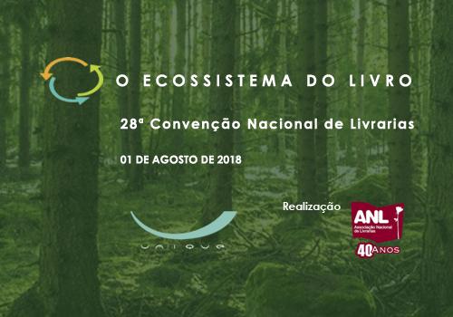 28ª Convenção Nacional de Livrarias – ANL