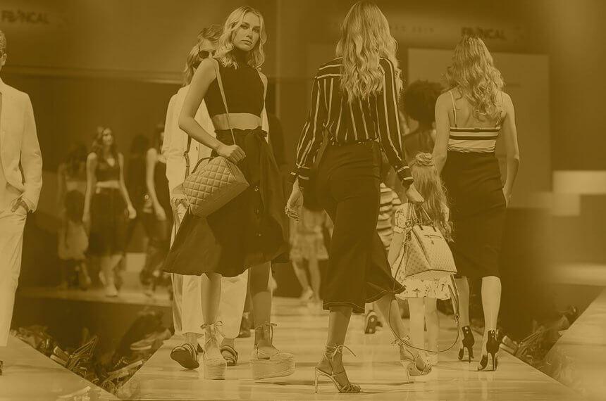 50ª Feira Internacional da Moda em Calçados e Acessórios – Francal