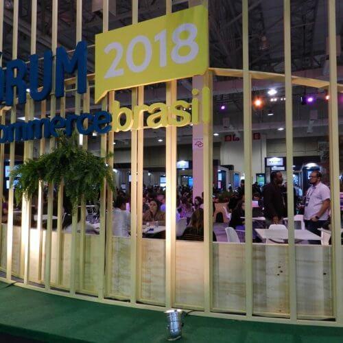 Como foi o Fórum E-Commerce Brasil 2018?