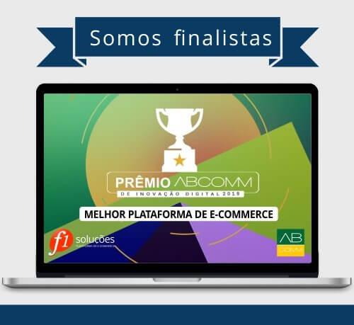 F1 Soluções é finalista do Prêmio ABComm de Inovação Digital 2019